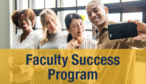 Faculty Success Program