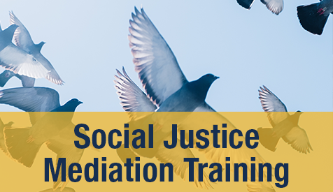 Social Justice Mediation Training