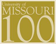 Missouri 100 logo
