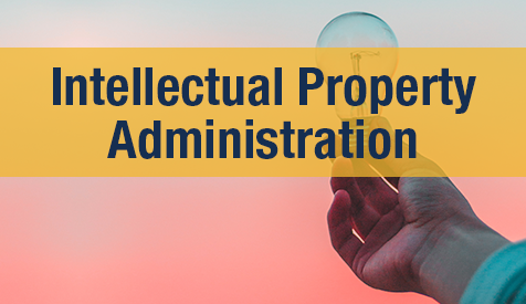 Intellectual Property Administration