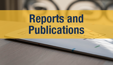 Reports and Publications