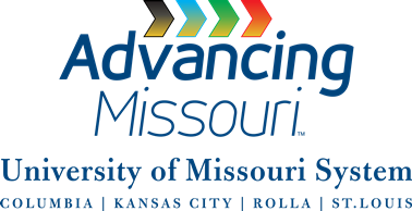 Advancing Missouri logo