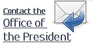 Click to contact the Office of the President.