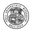 University of Missouri System seal
