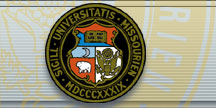 University of Missouri Seal