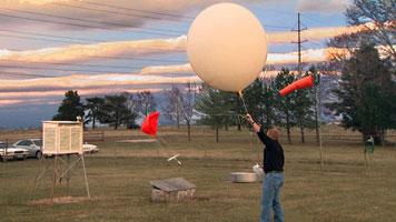 Closing a Radar Gap