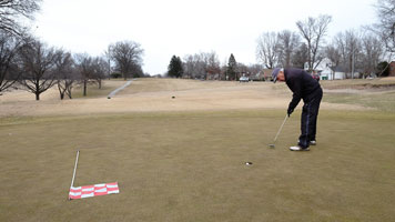 UMSL saves Normandie Golf Course