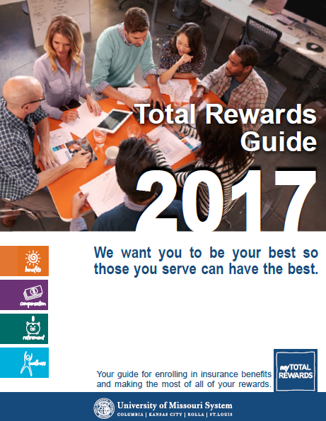 2017 Total Rewards guide