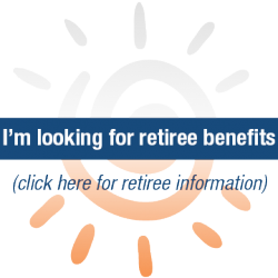 I'm looking for retiree benefits