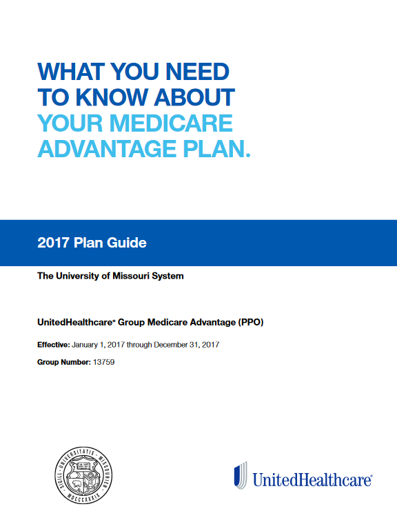 What You Need to Know About Your Medicare Advantage Plan