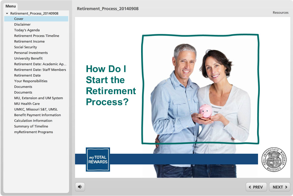 Video: How Do I Start the Retirement Process?
