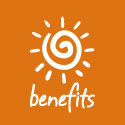 My Total Rewards - Benefits
