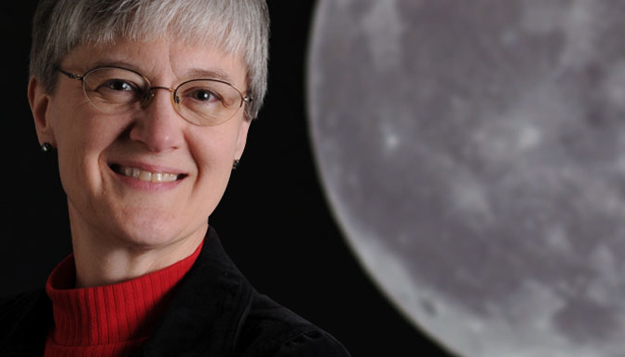 Missouri S&T Professor Researches ways to Mine on the Moon