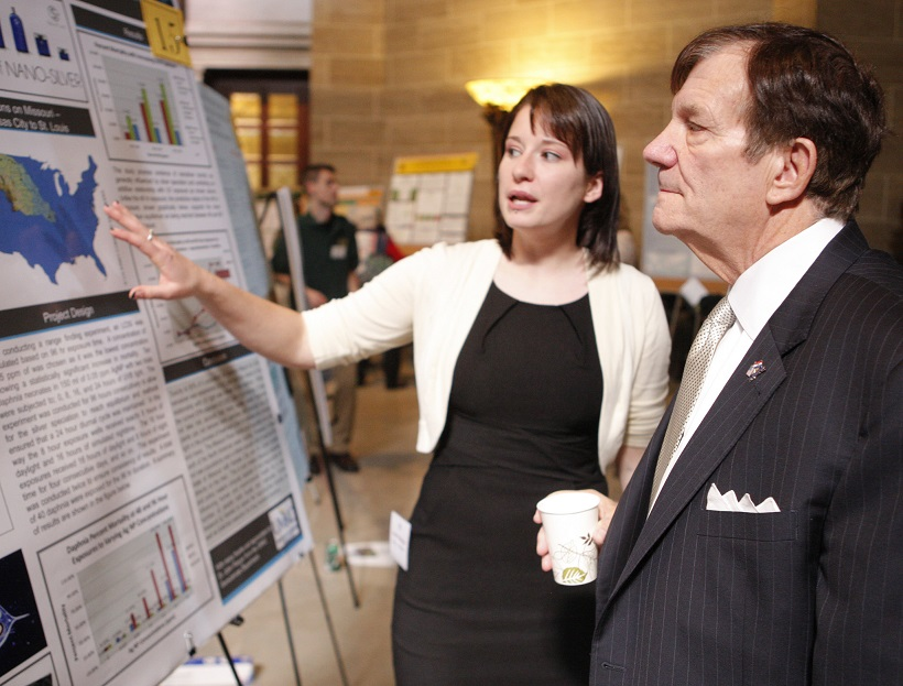 Undergraduate Research Day