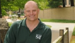Burken named Curators Professor at Missouri S&T
