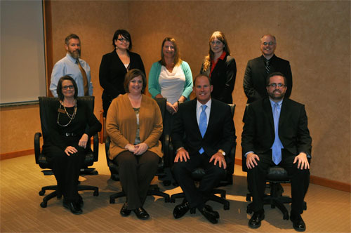 2014-12015 Staff Advisory Council