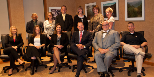 2014 - UM Staff Advisory Council