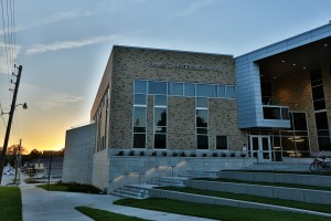 Bertelsmeyer Hall earns LEED Silver certification