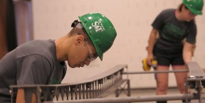 Missouri S&T joins initiative to increase engineering diversity