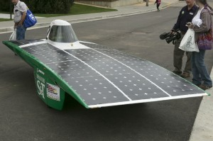 Missouri S&T Solar Car team ready to race