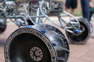 Missouri S&T Mars Rover Design Team to compete in Utah