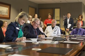 Missouri S&T, PCRMC partner for research & education