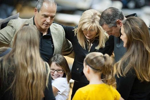 Statement on MU Coach Gary Pinkel