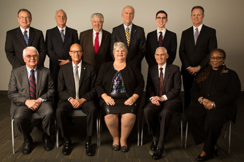 University of Missouri System Board of Curators