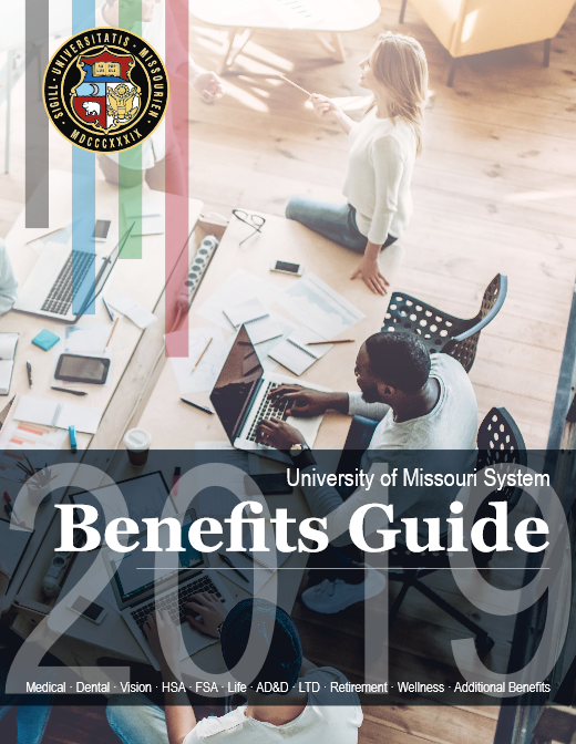 Download the PDF of the 2018 Insurance Benefits Guide