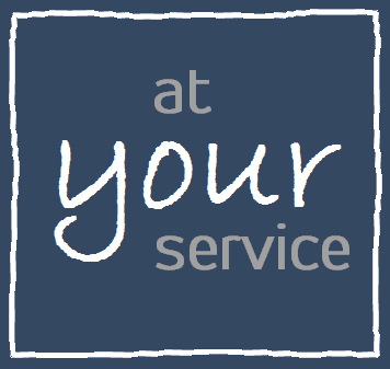 At Your Service Image