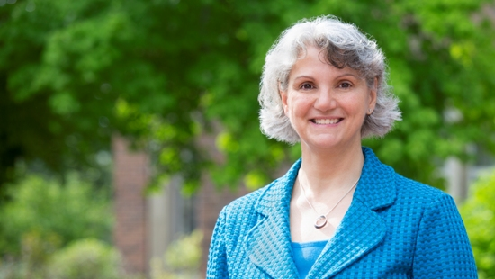 Bichelmeyer Named New UMKC Provost