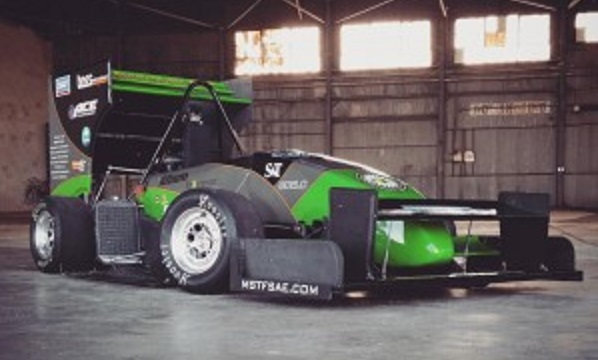 Missouri S&T racecar design teams to race in international competition
