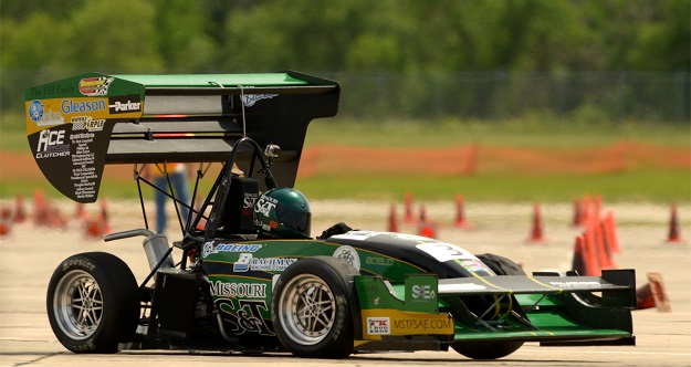 S&T team to race Formula One-style car