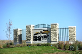 Discovery Ridge designated as Missouri Certified Site