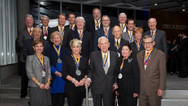UMKC Announces Entrepreneur Hall of Fame