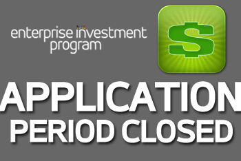 Application period now closed