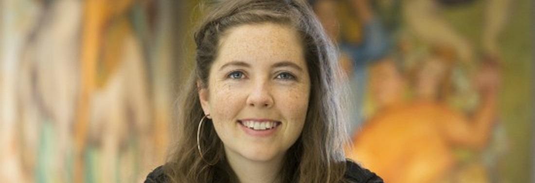 Emily Geminder Lands Creative Non-Fiction Prize