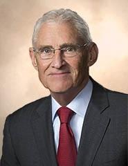 Maurice Graham