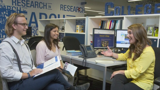 New UMKC Honors College Officially Open