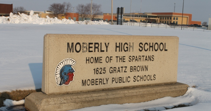 Moberly High School