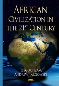 S&T author examines African civilization in new book