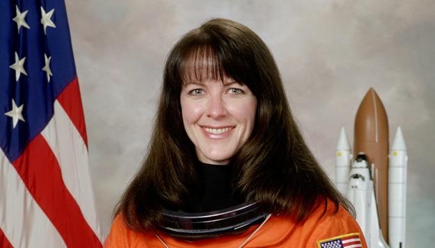 Women in Science: Janet Kavandi | Stories | University of ...