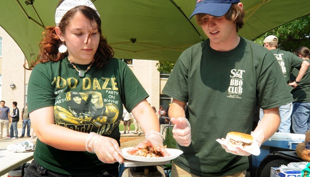 Missouri S&T BBQ Club Explores Cooking Methods, Tastes