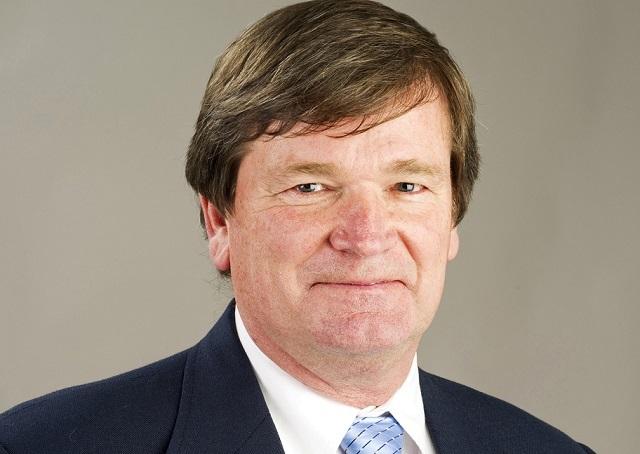 McIntosh Named Interim Vice Chancellor for Research, Graduate Studies and Economic Development