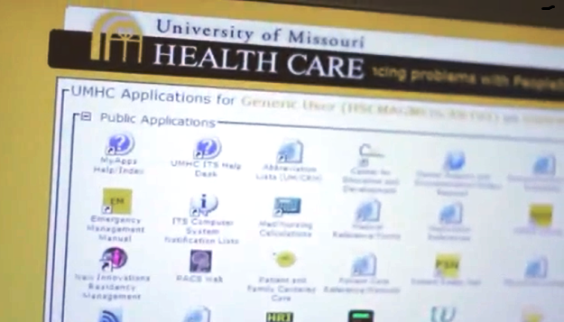 Advancing Missouri's Health Technology