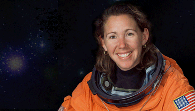 Missouri S&T Grad to be on Last Shuttle Mission