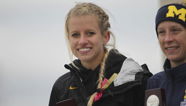 Mizzou cross country runner wins NCAA championship