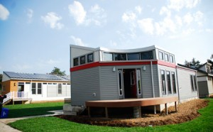 Missouri S&T Wins Sustainability Award