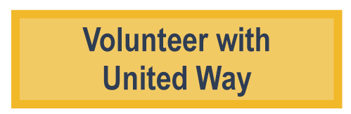 Volunteer with United Way