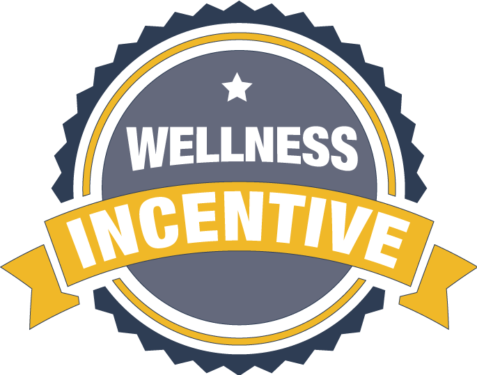 Wellness Incentive points-eligible activity